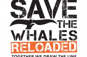 Save the Whales - Reloaded